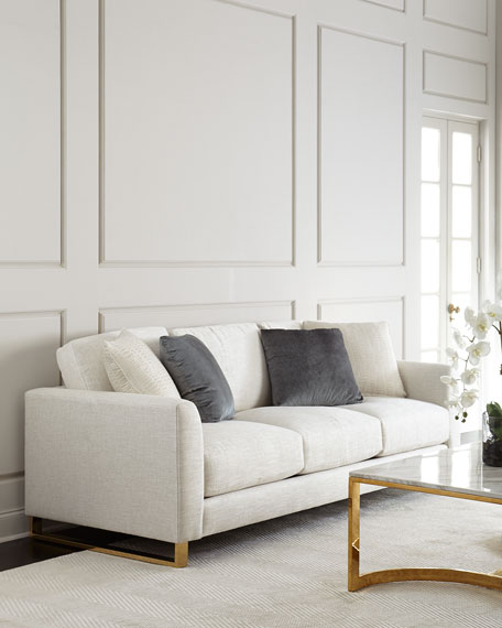 Image 1 of 5: Camille Sofa