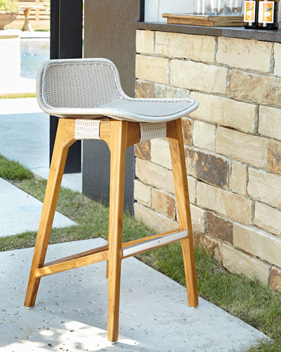Vista Outdoor Barstool
