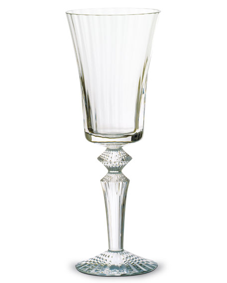 Baccarat Mille Nuits Tall Goblet