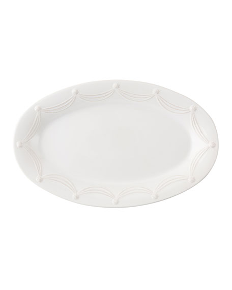 Berry & Thread Grande Oval Platter