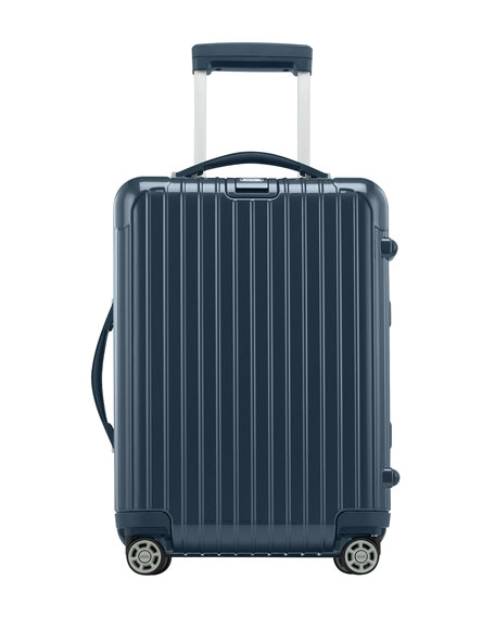 Rimowa North America Salsa Deluxe Yachting Blue Cabin