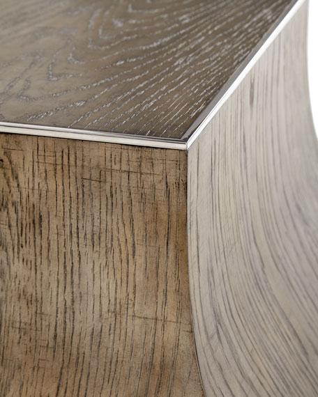 Bernhardt Devyn Side Table