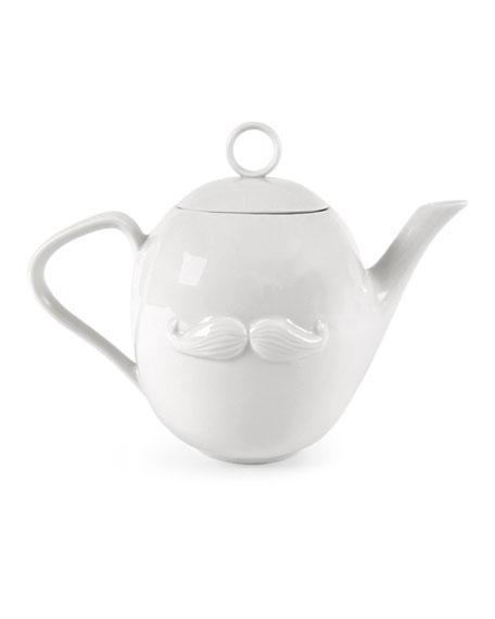 Jonathan Adler Muse Teapot