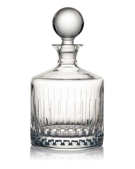 Crystal Regency Decanter