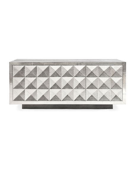 Jonathan adler talitha credenza neiman marcus for Stores like horchow