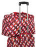 Pastello Carry-On Duffel Luggage