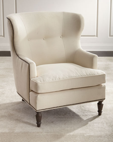 Bernhardt Hyland Chair