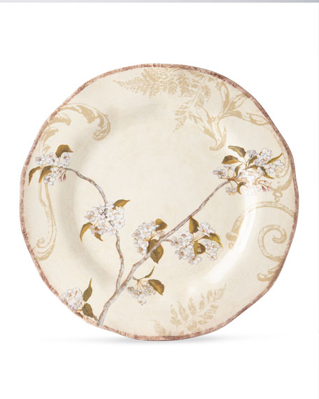 Chopin Dinner Plates, Set of 4