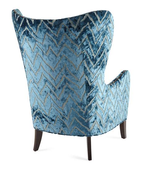 Viviette Wing Chair