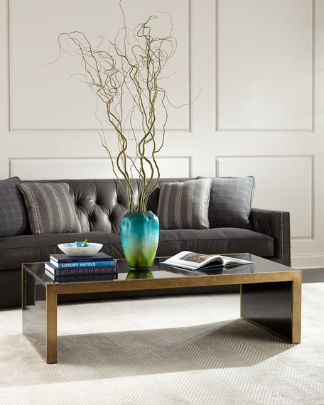 Hooker Furniture Paula Coffee Table