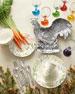 Mikasa 16-Piece Tivoli Garden Dinnerware Service