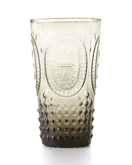 R Squared Smoke Renaissance Tumbler, Set of 4