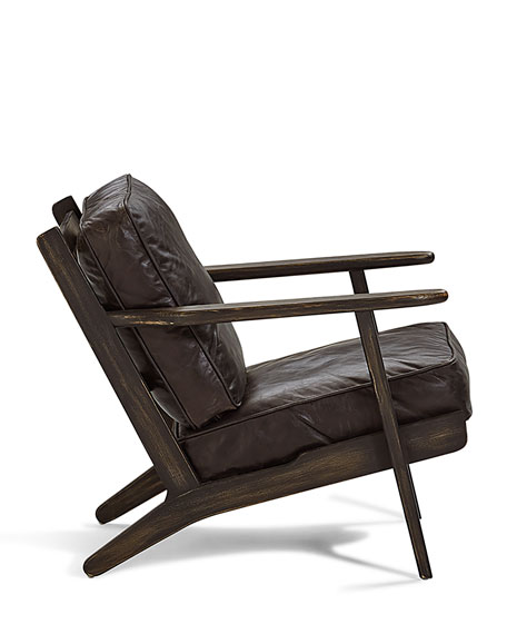 Landon Leather Chair