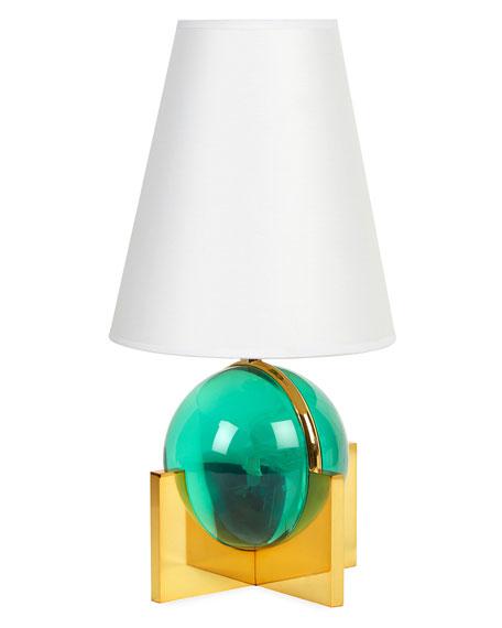 Jonathan Adler Globo Vanity Lamp | Neiman Marcus