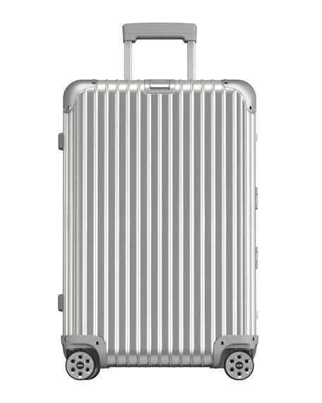 "Topas 26"" E-Tag Multiwheel Luggage"