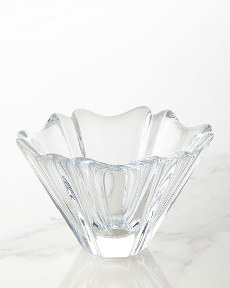 Orrefors Orion Bowl, Small