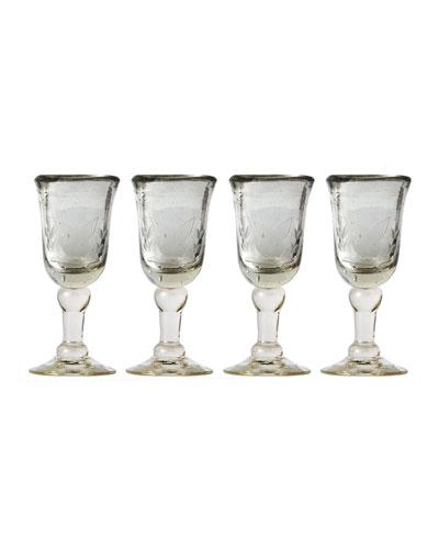 Mariposa Cordial Glass Set