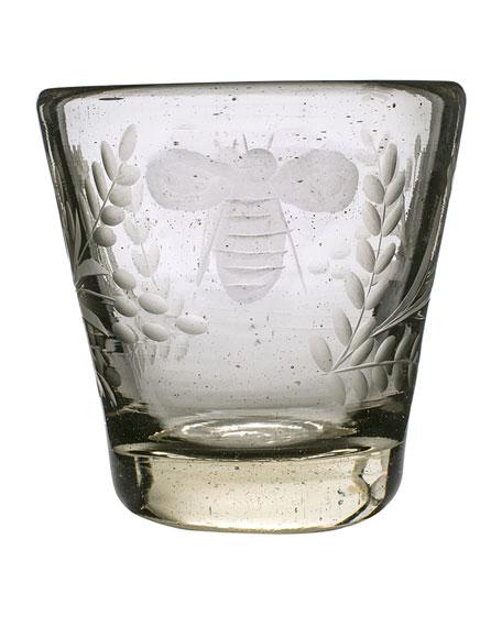 Jan Barboglio Wee-Bee Glass