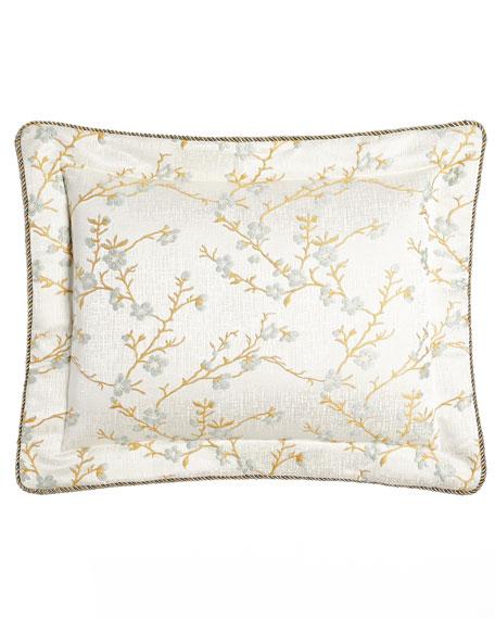 Austin Horn Collection Standard Blossom Sham