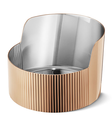 Georg Jensen Urkiola Wine Coaster