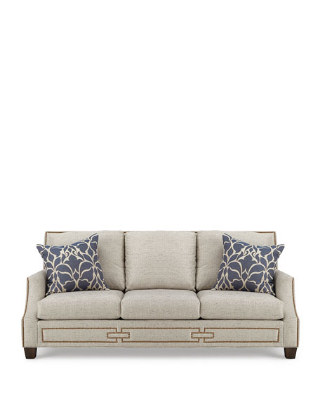 Massoud Pickford Sofa