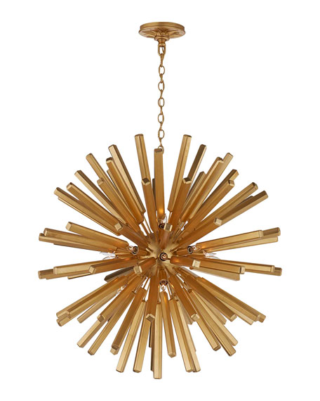 Lawrence Medium Sputnik Pendant