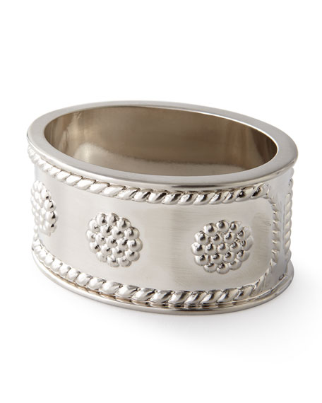 Juliska Berry & Thread Napkin Ring