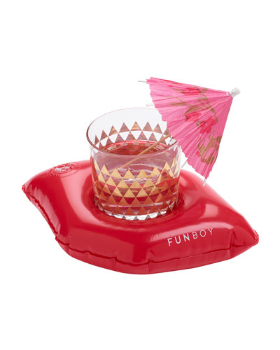 Set of 3 Lip Drink Holder