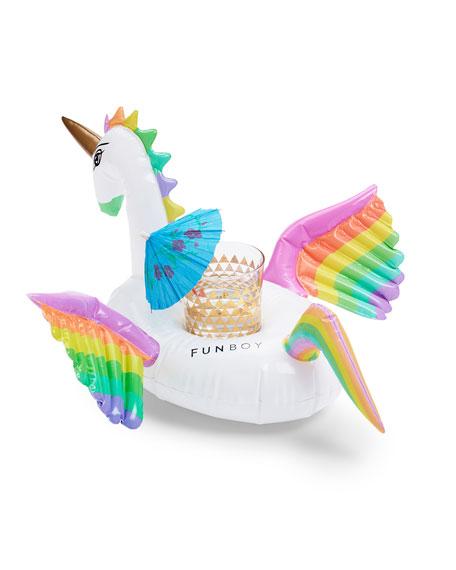 Funboy Unicorn Drink Holder