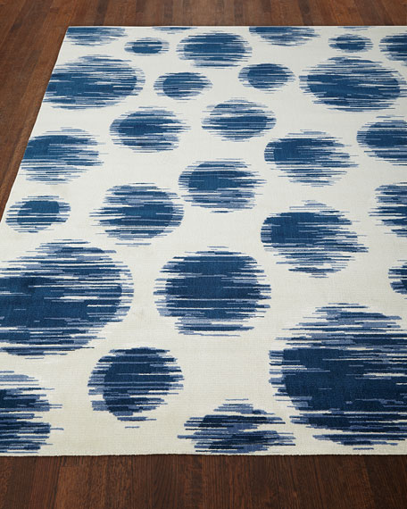 Twilight Kipling Dot Rug & Matching Items