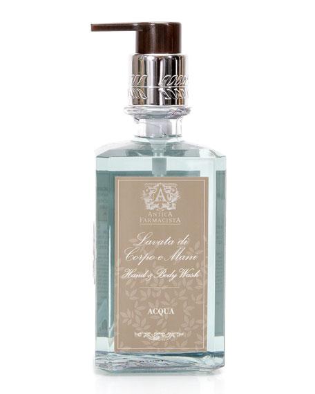 Antica Farmacista Antica Hand & Body Wash, 10 oz./ 296 mL