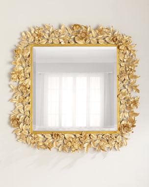 6bd3b5a6c1c Decorative Wall   Floor Mirrors at Neiman Marcus