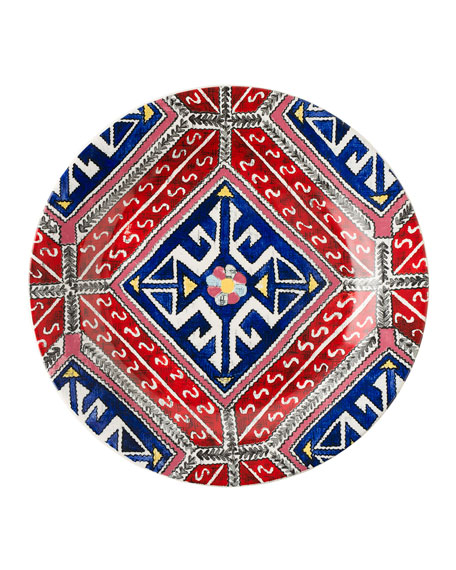 Juliska Tangier Multi Dessert/Salad Plate