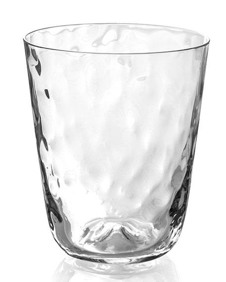 Michael Aram Ripple Effect Highballs Cocktail Tumblers, Set of 4