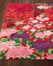 Floral Bouquet Rug, 6' x 9'