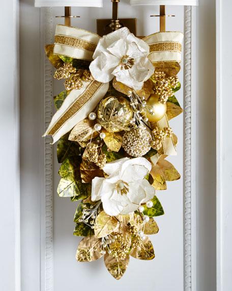 Gold & Glitter Collection Door Spray