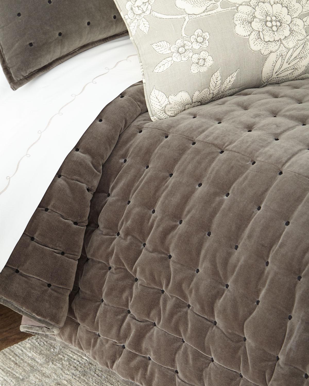 quick look - Velvet Bedding