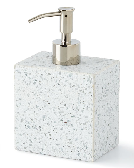 Terrazo Pump Dispenser
