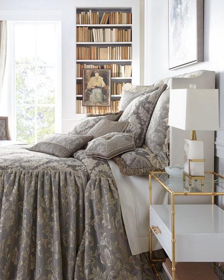 Dian Austin Couture Home Standard Elegance Sham