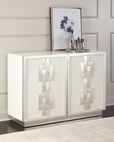 Bernhardt Odell Door Chest