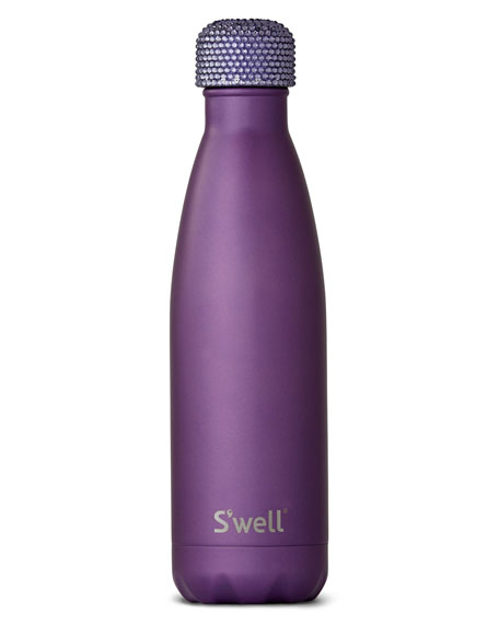 S'well Radiance 17-oz. Reusable Bottle with Crystal Cap,