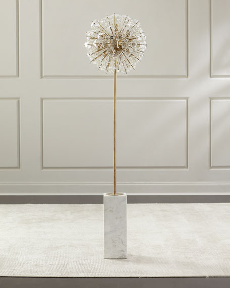kate spade new york Dickinson Floor Lamp