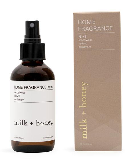 milk + honey Home Fragrance No. 46, 4.0 oz.