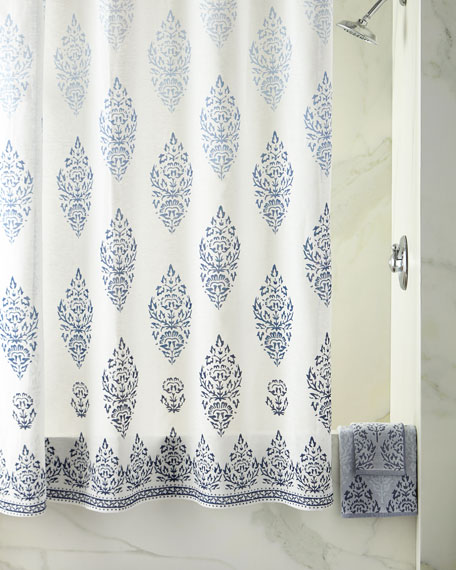 Jalati Shower Curtain