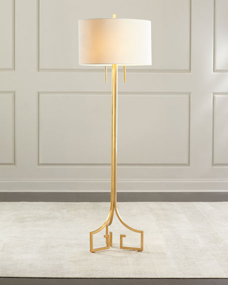 Regina Andrew Design Le Chic Floor Lamp