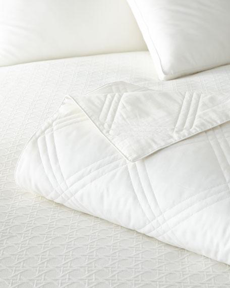 Austin Horn Collection Sorona Queen Down Comforter