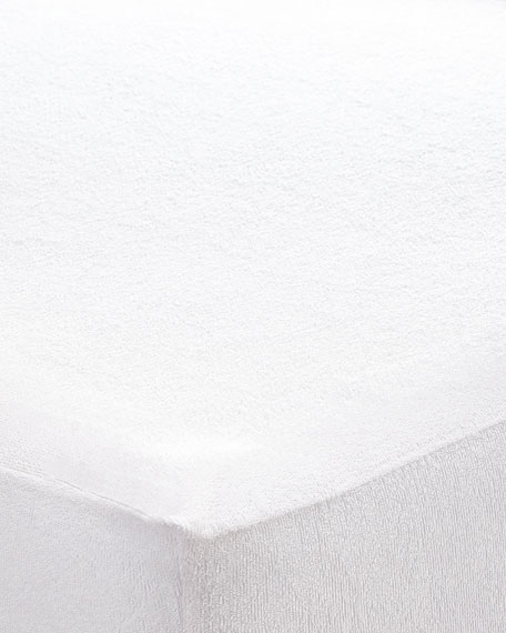 Austin Horn Collection King Mattress Protector
