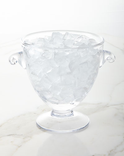 Mill Ice Bucket