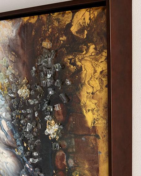 John-Richard Collection Mary Hongs Heavenly Pair I & II Giclees