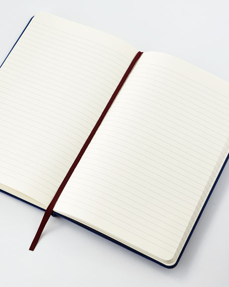 Rolling Stones Velvet Notebook